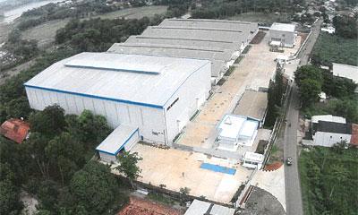 インドネシア第2工場