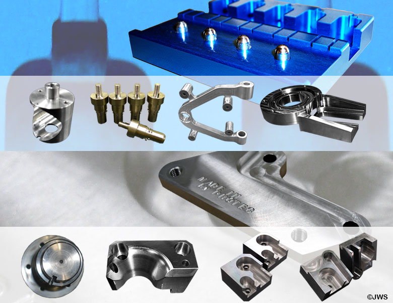 金属加工製品の写真1
