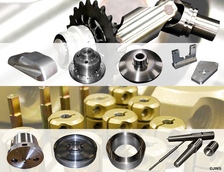 金属加工製品の写真2